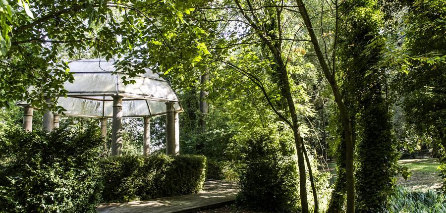 ©Parc du château de Boussu - Gregory Mathelot