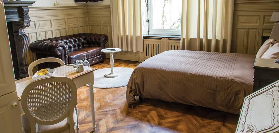 ©Appart Hôtel Saint Georges