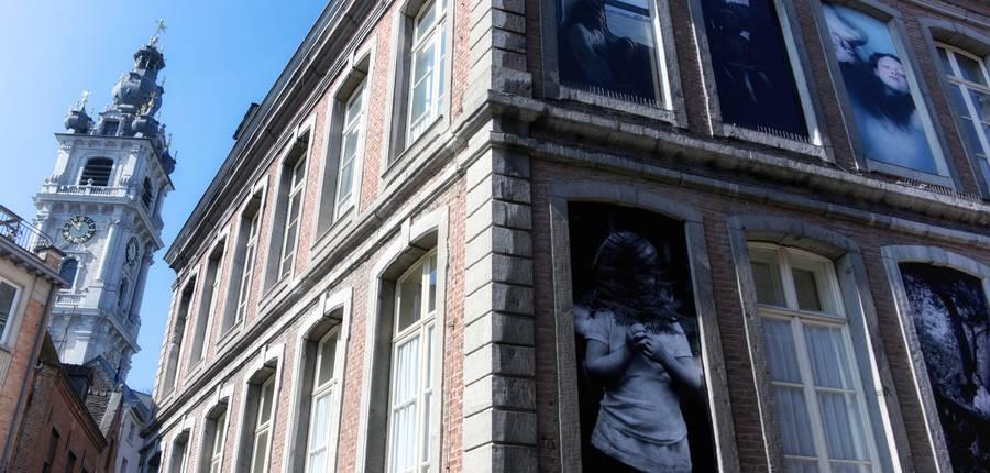 Ville de Mons - Oswald TLR