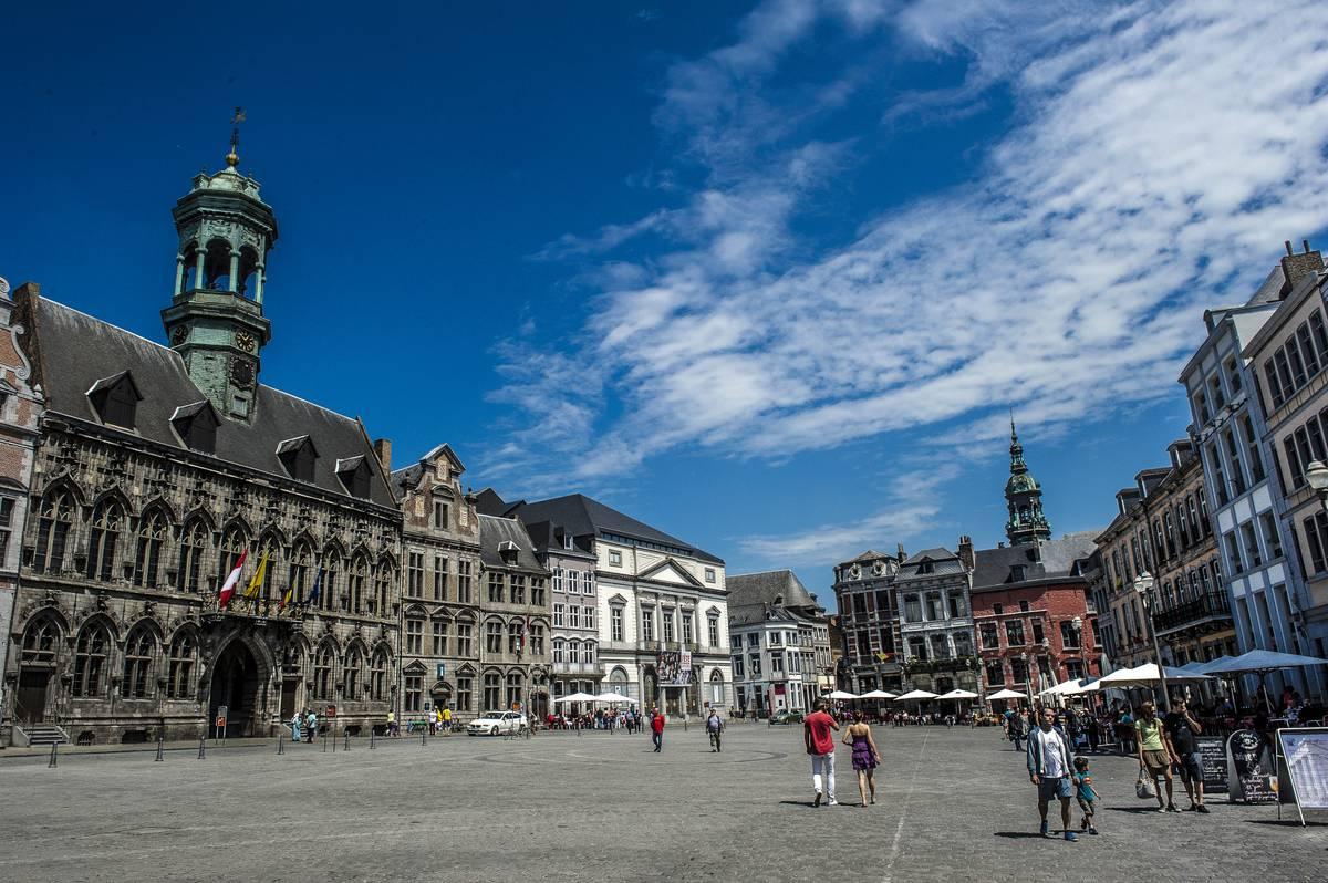 Office du tourisme de mons expositions - Office du tourisme francais bruxelles ...