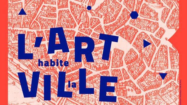 L'Art habite la Ville