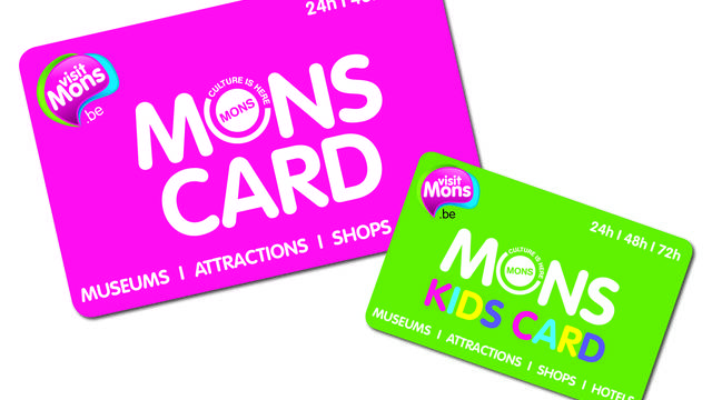 Dossier de Presse - Mons Card