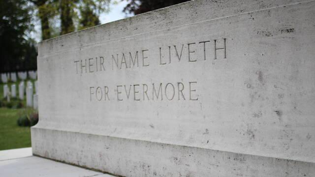6. Le cimetière communal de Mons