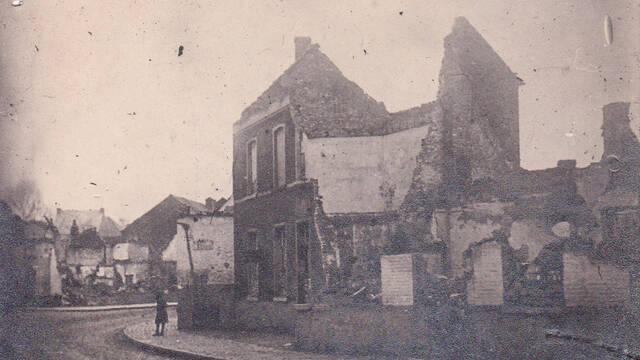 La Libération de Mons