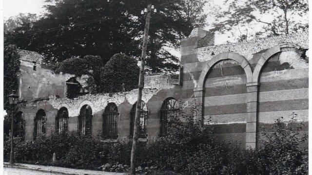 8. Le château Gendebien