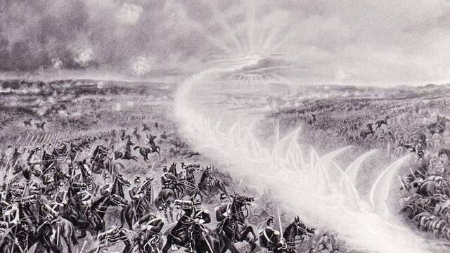 La Bataille de Mons
