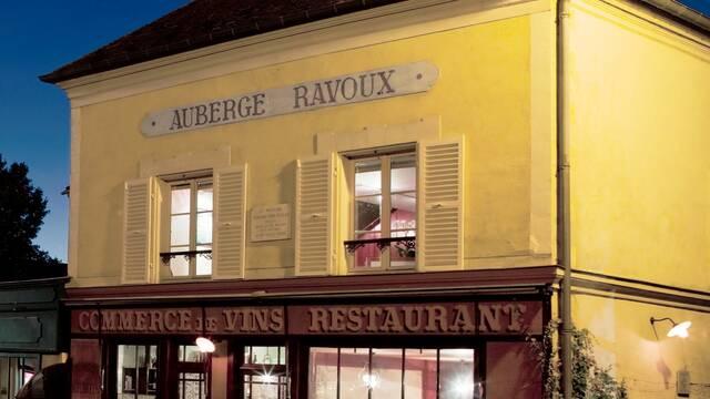 Auvers-sur-Oise (F)