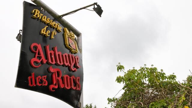 Brasserie de l'Abbaye des Rocs : à votre santé !