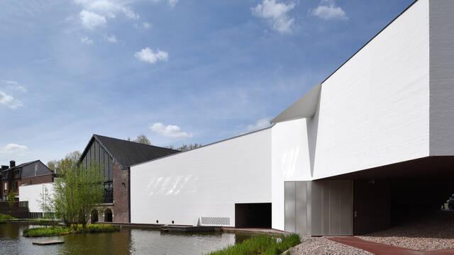 13. Le Mons Memorial Museum