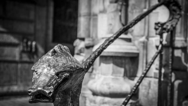 Mons, la muse de Gérard Garouste