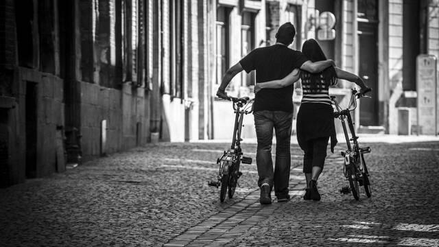Package IBIS: Mons à vélo