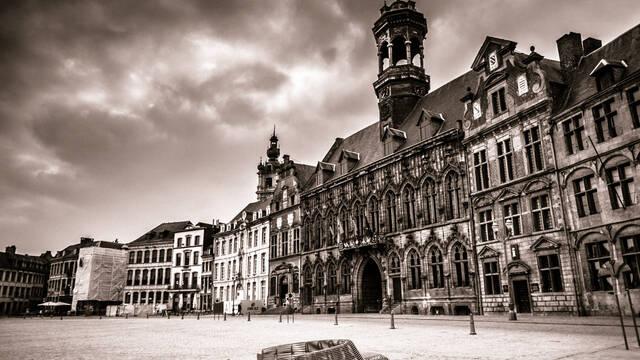 Package Congres Hôtel Van der Valk : A la découverte de Mons