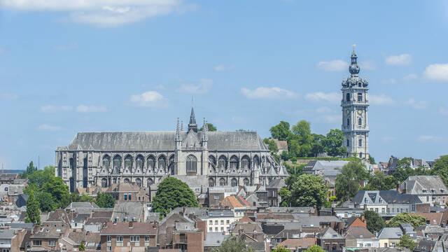 Excursions à Mons et dans la Région