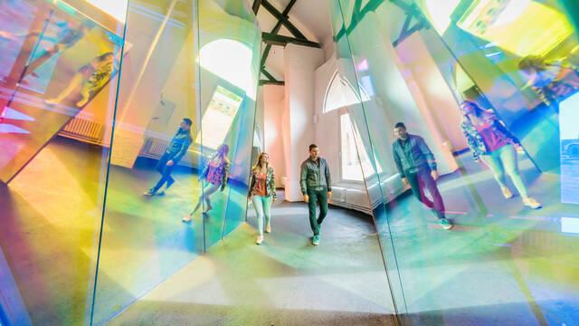 Les musées et attractions accessibles au public en région de Mons!