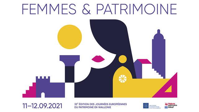 Journées du Patrimoine en Wallonie