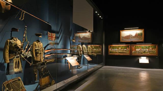 Visites guidées dans les musées