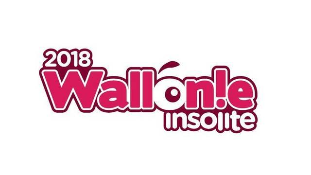 La Wallonie insolite