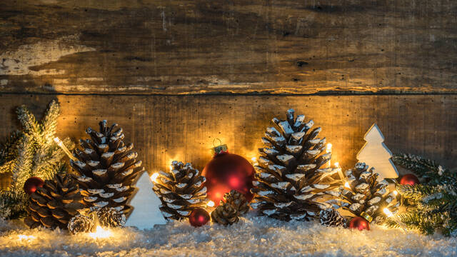 Les festivités de Noël à Mons et dans la région