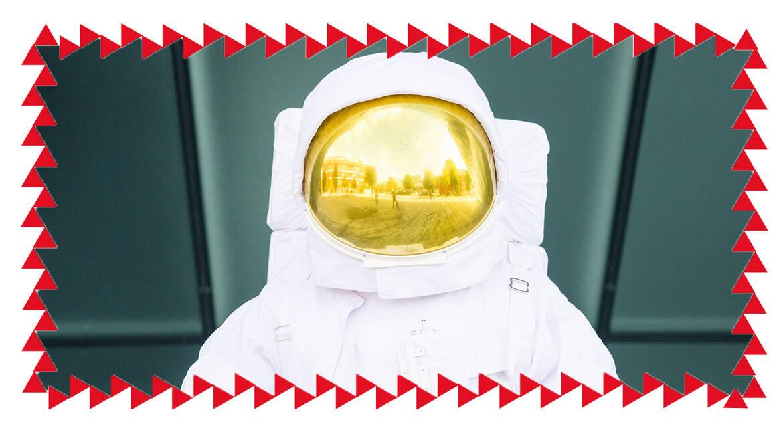 Expédition sur MARS !