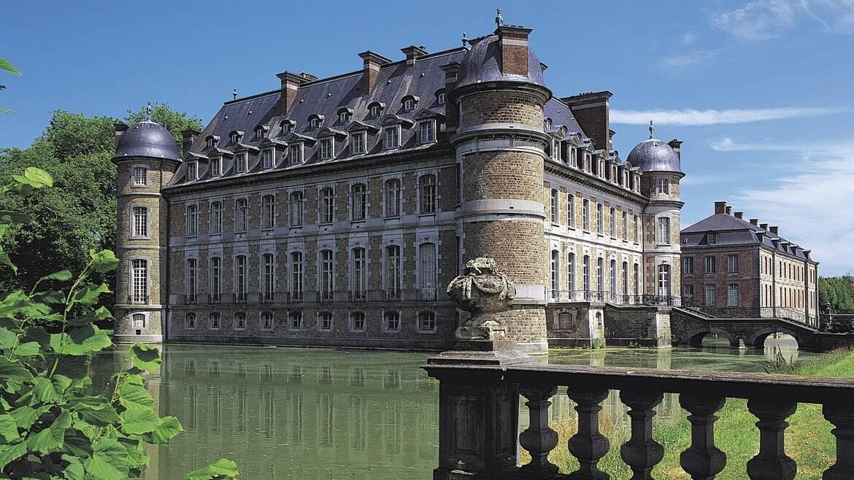 Quand Versailles s'invite à Beloeil