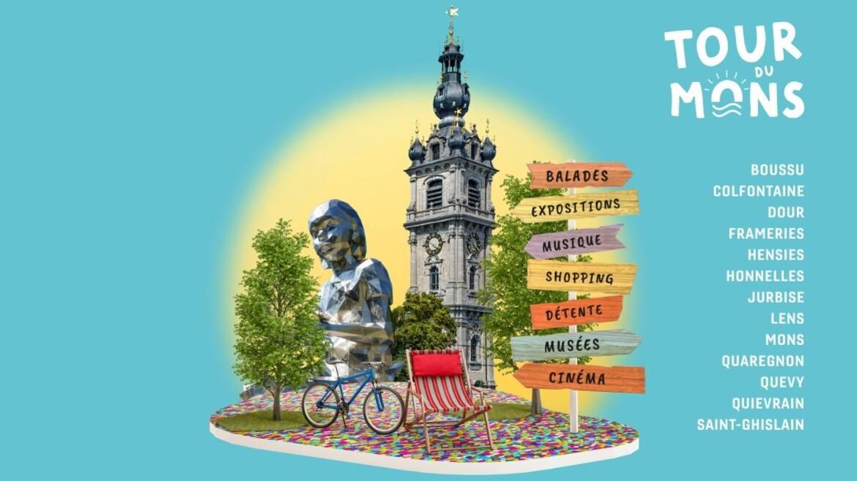 Tour du Mons