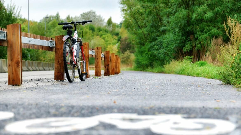 Garer son vélo dans le Grand-Mons