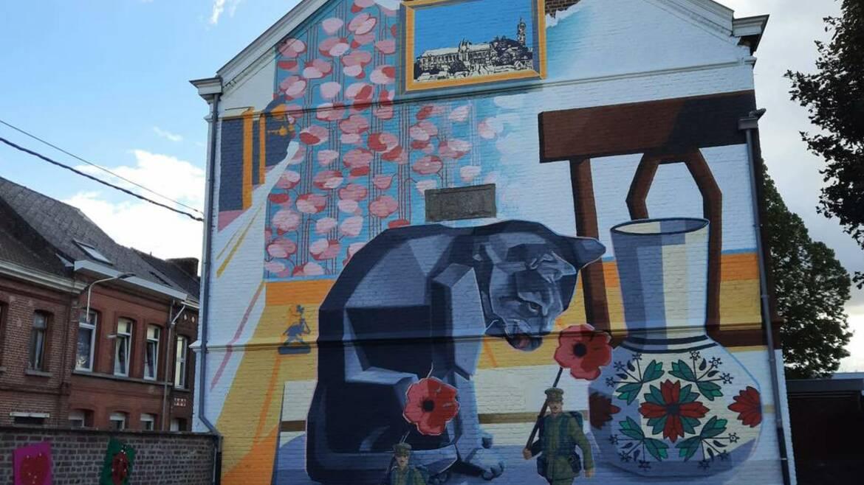 The house of poppies / Nuno Palhas ak Third