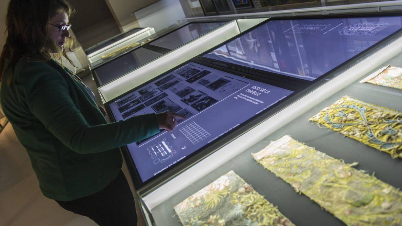 L'artothèque: des milliers d'oeuvres au bout des doigts