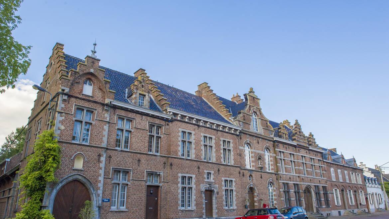 Place de Lombise -Lens