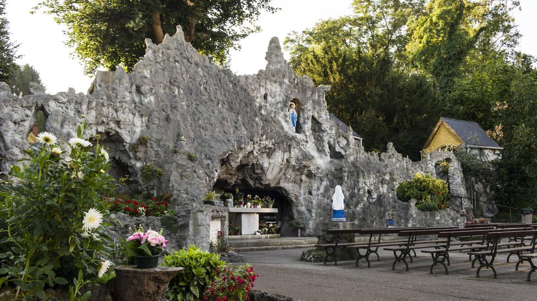 Par monts et par grotte (Quaregnon)
