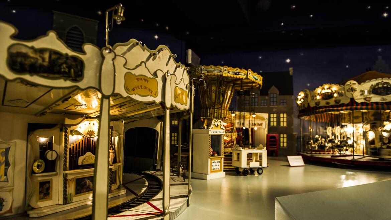 Musée de la Foire et de la Mémoire - Saint-Ghislain