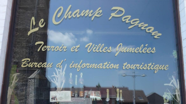 Champ Pagnon - Quaregnon