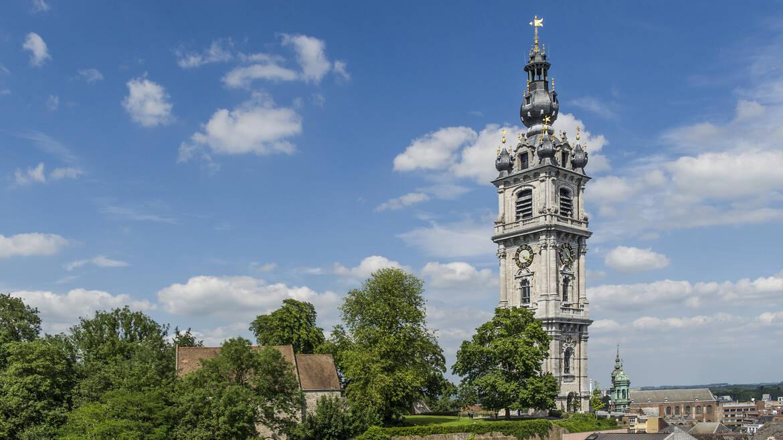 A 47 mètres de haut, la magie des cloches et du carillon opère!