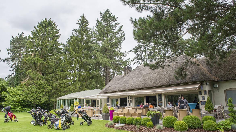 Le Royal Golf Club du Hainaut à Jurbise