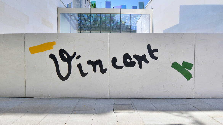 Route Van Gogh Europe