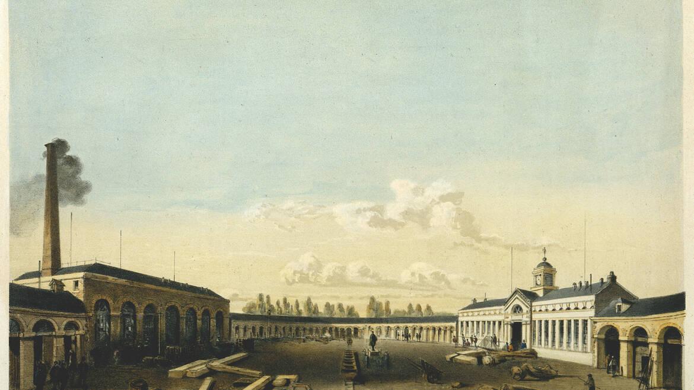 Site du Grand-Hornu