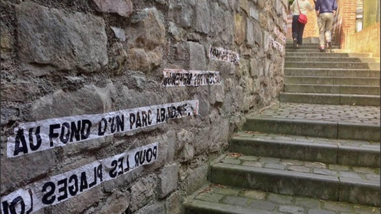 Laissez-vous guider dans le Mons insolite!