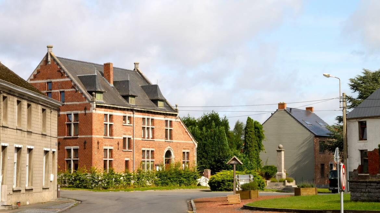 La bataille de Malplaquet - Quévy