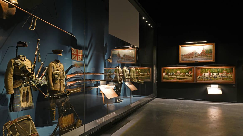 Le Mons Memorial Museum