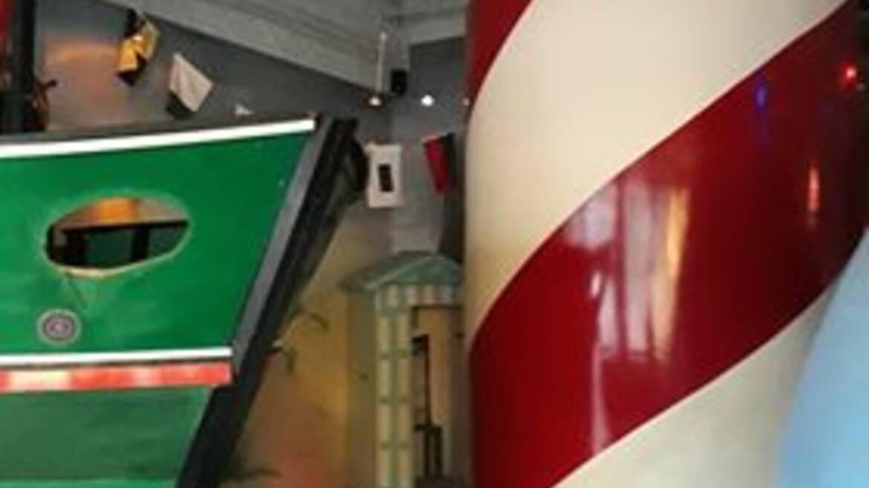 L'Amusette, un musée éducatif et ludique