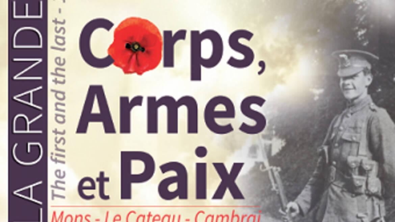 Corps, Armes et Paix