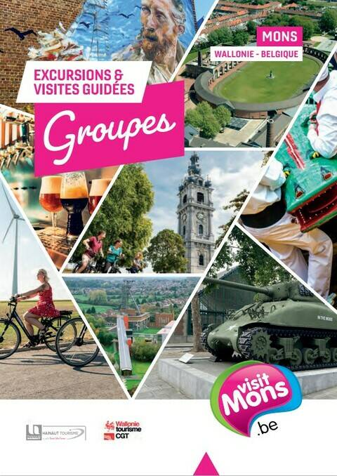 Excursions & visites guidées - Groupes