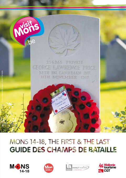Guide des Champs de bataille de Mons