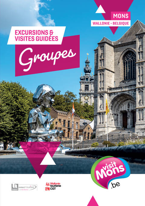 Excursions & visites guidées - Groupes