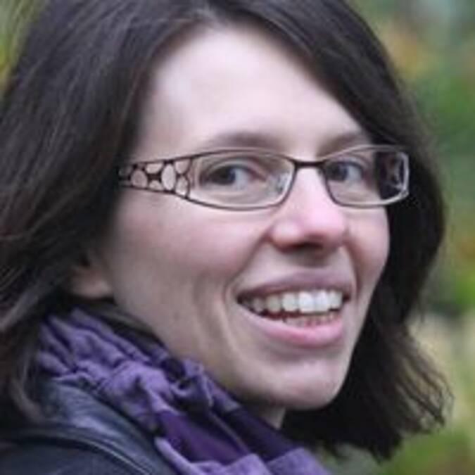 Catherine R