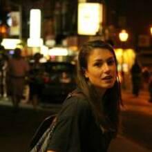 Photo de Pauline